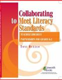Collaborating to Meet Standards 9781586831899