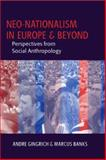 Neo-Nationalism in Europe and Beyond 9781845451899