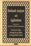 Stochastic Analysis and Applications 9781590331903