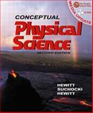 Conceptual Physical Science Media Update 2nd Edition