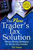 The New Trader's Tax Solution 9781592801909