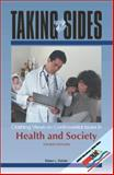 Clashing Views on Controversial Issues in Health and Society 9780073031910