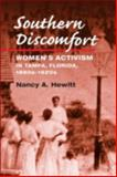 Southern Discomfort 9780252071911