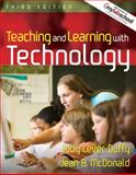 Teaching and Learning with Technology 3rd Edition