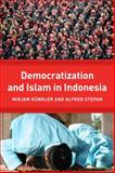 Democracy and Islam in Indonesia 9780231161916