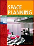 Space Planning for Commercial and Residential Interiors 9780071381918