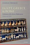 Egypt, Greece, and Rome 3rd Edition