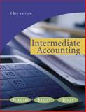 Intermediate Accounting (with Business and Company Resource Center and Chapter 20, 2007) 9780324651928