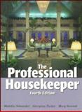 The Professional Housekeeper 9780471291930