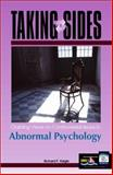 Clashing Views on Controversial Issues in Abnormal Psychology