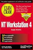 Exam Cram for MCSE NT Workstation 4 9781576101933