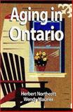 Aging in Ontario 9781550591934