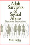 Adult Survivors of Sexual Abuse 9780803971936
