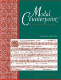 Modal Counterpoint 2nd Edition