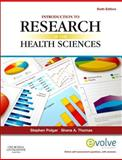 Introduction to Research in the Health Sciences 6th Edition