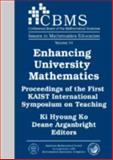 Enhancing University Mathematics 9780821841945