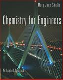Chemistry for Engineers 1st Edition