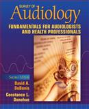 Survey of Audiology 2nd Edition