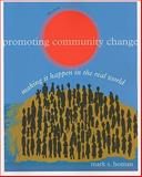 Promoting Community Change 5th Edition