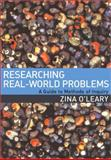 Researching Real-World Problems 1st Edition