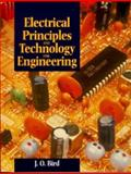 Electrical Principles and Technology for Engineering 9780750621960
