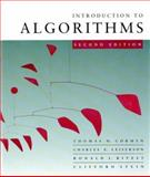 Introduction to Algorithms 9780262531962