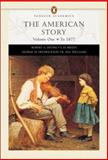 The American Story 9780321091963
