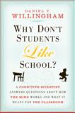 Why Don't Students Like School? 1st Edition