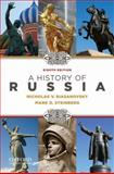 A History of Russia 8th Edition