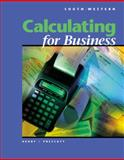 Calculating for Business 9780538721974