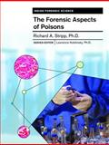 The Forensic Aspects of Poisons 9780791091975