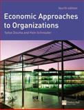 Economic Approaches to Organizations 9780273681977