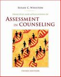 Principles and Applications of Assessment in Counseling 9780495501978