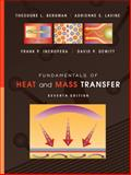 Fundamentals of Heat and Mass Transfer 7th Edition