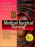 Medical-Surgical Nursing 9780721681979