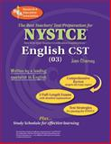 NYSTCE CST English 9780738601984