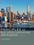 Principles of Real Estate Accounting and Taxation (Second Edition) 2nd Edition