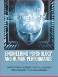 Engineering Psychology and Human Performance 4th Edition