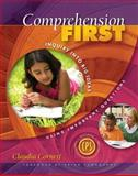 Comprehension First 1st Edition