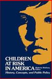 Children at Risk in America 9780791411988