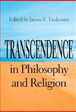 Transcendence in Philosophy and Religion 9780253341990