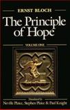 The Principle of Hope 9780262521994