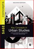 Key Concepts in Urban Studies 2nd Edition