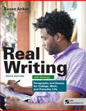 Real Writing with Readings 6th Edition
