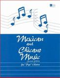 Mexican and Chicano Music 2nd Edition
