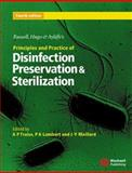 Russell, Hugo and Ayliffe's Principles and Practice of Disinfection, Preservation and Sterilization 9781405101998