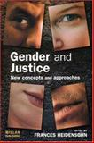 Gender and Justice 9781843921998