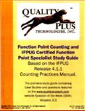 Function Point Counting and IFPUG Certified Function Point Specialist Study Guide 9780972822008