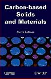 Carbon Based Solids and Materials 9781848212008