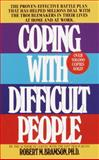 Coping with Difficult People 9780440202011